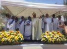 Teresa, una santa a la medida de la Iglesia que quiere el Papa Francisco