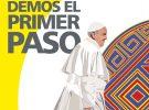 El Papa invita a dar el primer paso hacia la reconciliación