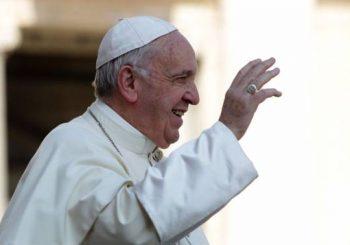 Catequesis del Papa Francisco sobre la Esperanza de la Cruz