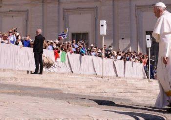 Catequesis del Papa Francisco sobre el mensaje de esperanza en el camino de Emaús