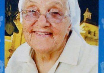 Biografía de la Hermana Elfride Jagersberger Gluck