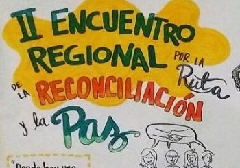Mensaje del II Encuentro de la Ruta por la Reconciliación y la Paz del Caribe Colombiano