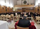 """Ejercicios espirituales del Papa y la Curia: """"Poner nuestra sed en Dios"""""""
