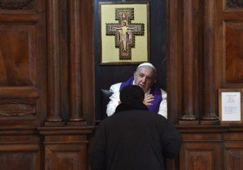El Papa a los párrocos de Roma: en la realidad de hoy hay mucho de positivo